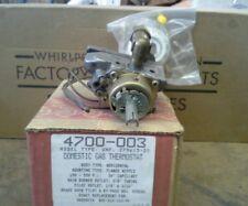 Robertshaw domestic oven gas thermostat 4700 -003 & Knob kit