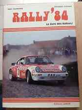 Rally 84