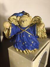MUFFY ANGEL Muffy Vanderbear Collection Ornament