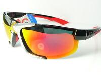 Mens Eyelevel Designer Sports Polarized SUNGLASSES UV400 Golf Fishing