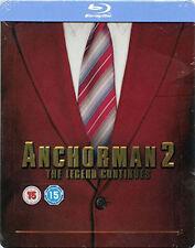 Widescreen Comedy Will Ferrell DVDs & Blu-ray Discs
