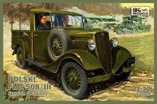 Vehículos militares de automodelismo y aeromodelismo Fiat