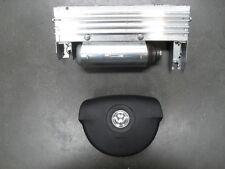 VW Transporte T5 7H0 2007-2009 driver wheel passenger Lenkrad Beifahrer airbag