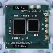 Intel Core i5 560M (CP80617005487AA) SLBTS CPU 2.5 GT/s/2.66 GHz 100% Work