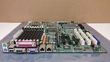 Super Micro Computer X7DBN, LGA 771/Socket J, Intel (MBD-X7DBN-O) Motherboard