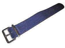 Ralph Lauren Purple Haircalf Fashion Buckle Bracelet Cuff