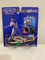 1998 Chipper Jones Starting Lineup SLU Atlanta Braves Edition MLB Vintage