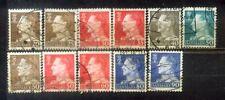 1960'S Danmark  Nice Stamps  Lot