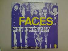 FACES:(w/Rod Stewart)Cindy Incidentally 2:34-Skewiff-Holland 73 Warner Bros.PSL