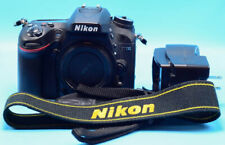 Nikon D7100 24.1MP Digital SLR Camera Body only Exc+++++