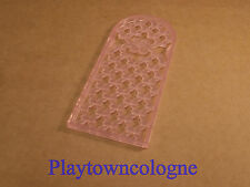 Playmobil 4250 Traumschloß x-System Verbinder Fenster #4726