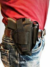 Nylon Belt Clip Gun holster For Taurus G2C 9mm Luger
