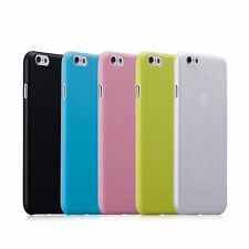 Momax 0.3mm Ultra Thin Membrane Durable Case for Apple iPhone 6