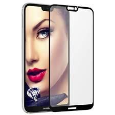Pellicola salvaschermo di vetro per Huawei P20 lite (ANE-LX1 / 5.84'') - nero