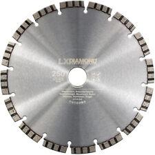 LXDIAMOND Diamant-Trennscheibe 2...