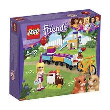 LEGO® Friends 41111 Partyzug NEU OVP_ Party Train NEW MISB NRFB