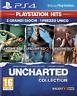 Videogioco PS4 Uncharted: The Nathan Drake Collection - PS HITS PlayStation 4