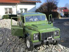 Land-Rover Defender 40 MHz Rc Fahrzeug Fernsteuerung 405155