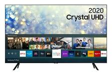 "Samsung 50"" UE50TU8000 HDR Smart 4K TV with Tizen OS Crystal Display"