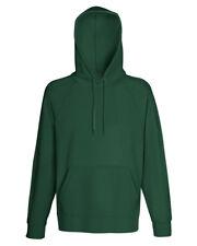 Men Sweatshirt Hoodie Blank Pullover Hoody Cotton Plain Design Casual Sports