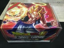 Dragon Ball Super Gift Box Factory Sealed