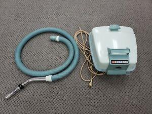 Eureka 755 - Canister Vacuum Cleaner