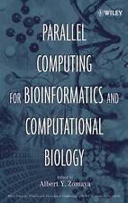 Parallel Computing for Bioinformatics and Computational Biology: Models,
