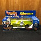 Tyco R/C Hot Wheels Twin Mill 6V DP Brand NEW Remote Control Car RARE 2000 Issue