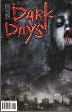 Complete 30 Days Of Night Dark Days 1-6 Return Barrow 1-6 Bloodsucker VF/NM FZ