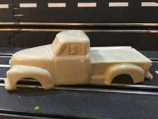1/32 RESIN 1953 Chevrolet Chevy 3100 Pickup Truck
