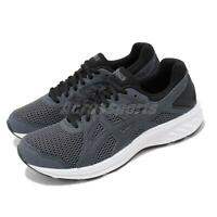 Asics Jolt 2 4E Extra Wide Grey Black White Men Running Shoes 1011A206-024
