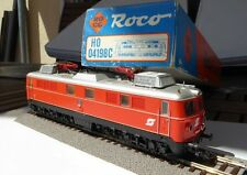 Roco 04198 C locomotive électrique BR 1110.516 le Obb orange sanguine Ep.4/5 in,