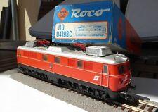 Roco 04198 C  E-Lok BR 1110.516 der ÖBB blutorange Ep.4/5 in OVP, gut erhalten