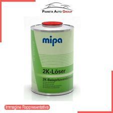 Diluente 2K Loser HS per sfumature per vernici e trasparenti acrilici 1L  161092