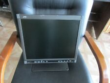 JVC LM-170A PROFESSIONAL LCD MONITOR WITH STAND