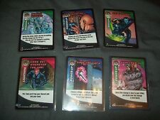 2000 Marvel's X-Men Cards - 110 out of 131 Cards