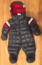 ADD Baby Down Snowsuit Unisex Size 3M $99 NWT
