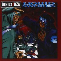 Genius/GZA - Liquid Swords [CD]