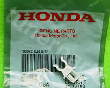 BRAND NEW OEM 94-01 Acura Integra Honda Civic Del Sol Hood Prop Rod Holder Clip