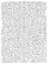 Q Anon Map Full hd A3 Printed on Special Canvas  MAGA