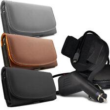 Fundas y carcasas Universal color principal marrón para teléfonos móviles y PDAs Lenovo