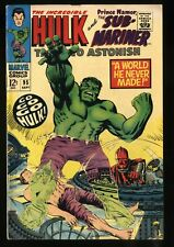Tales To Astonish #95 FN 6.0