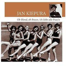 Jan Kiepura-se bionda se Marrone, adoro tutti signora 'N