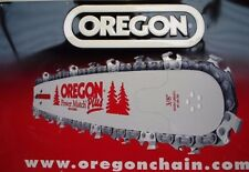 "TIMBERPRO CS-5800 Spare Chain - 20"" Replacement Chainsaw Saw Chains BY OREGON"
