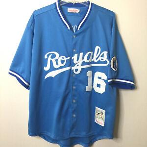 Bo Jackson Kansas City Royals MLB Jerseys for sale | eBay