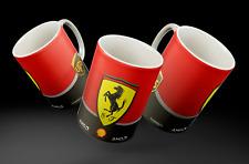 2018 Ferrari Formula 1 F1 mug carbon style