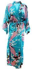 Kimono aus Satin für Damen