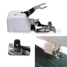Side Cutter Overlock Presser Foot Feet for Brother Singer Janome Zig Zag Sewing