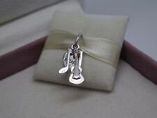 pandora charms guitarra