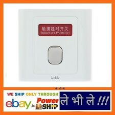 E98 Modular Touch Sensor Automatic Delay Switch for 220V Incandescent Lamps
